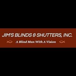 Jim's Blinds & Shutters, Inc.