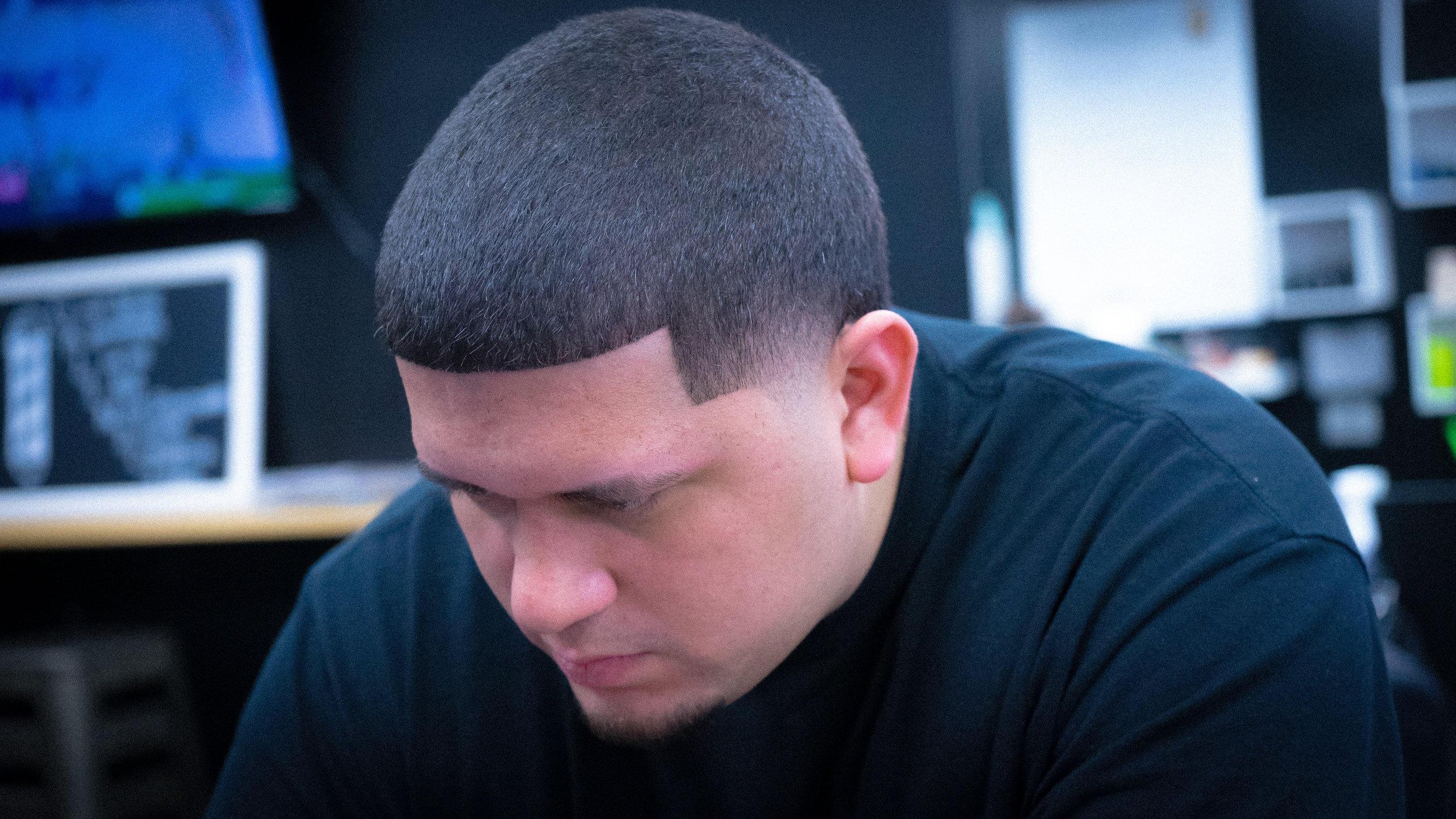 Galindo's Barbershop East image 1