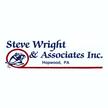 Steve Wright & Associates Inc. Logo