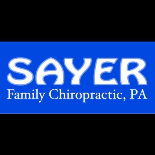 Sayer Family Chiropractic