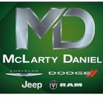 Mclarty Daniel Used Cars Bentonville Ar