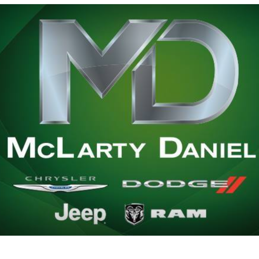McLarty Daniel Chrysler Dodge Jeep Ram