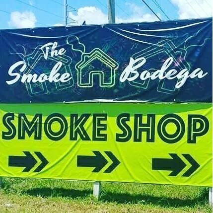 The Smoke Bodega - Tampa, FL 33615 - (813)249-0420 | ShowMeLocal.com