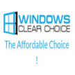 Windows Clear Choice