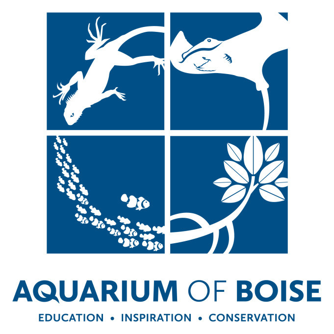 Aquarium Of Boise
