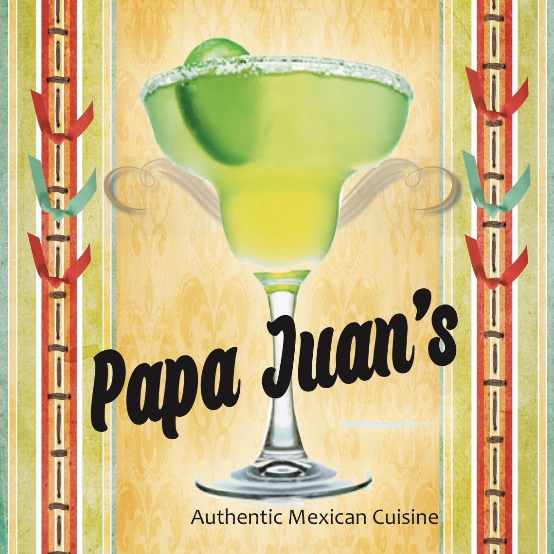 Papa Juan's Mexican Grille