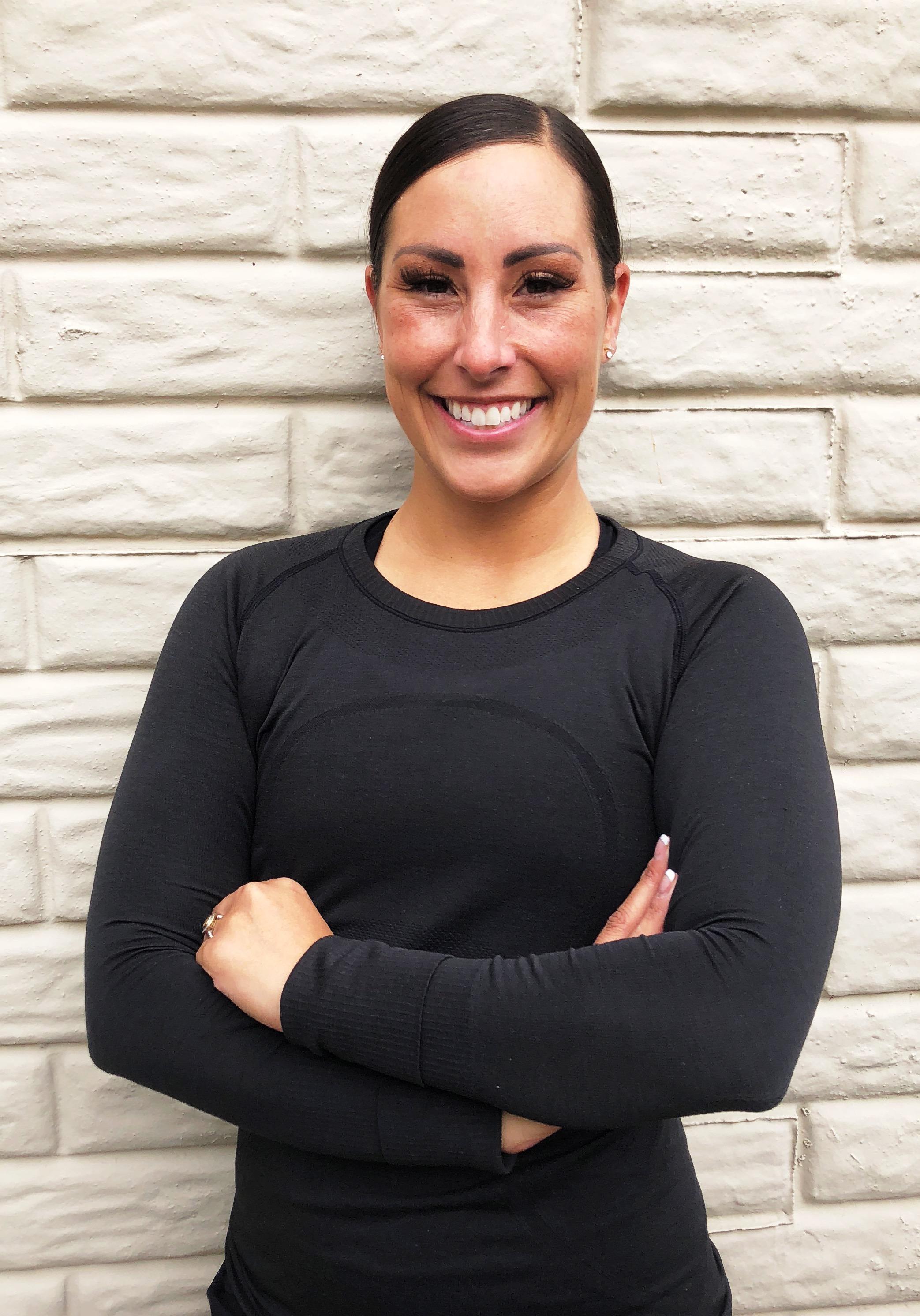 Larissa Tabin