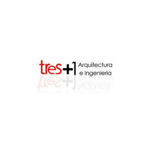 Tres Mas Uno Arquitectos, S.A.
