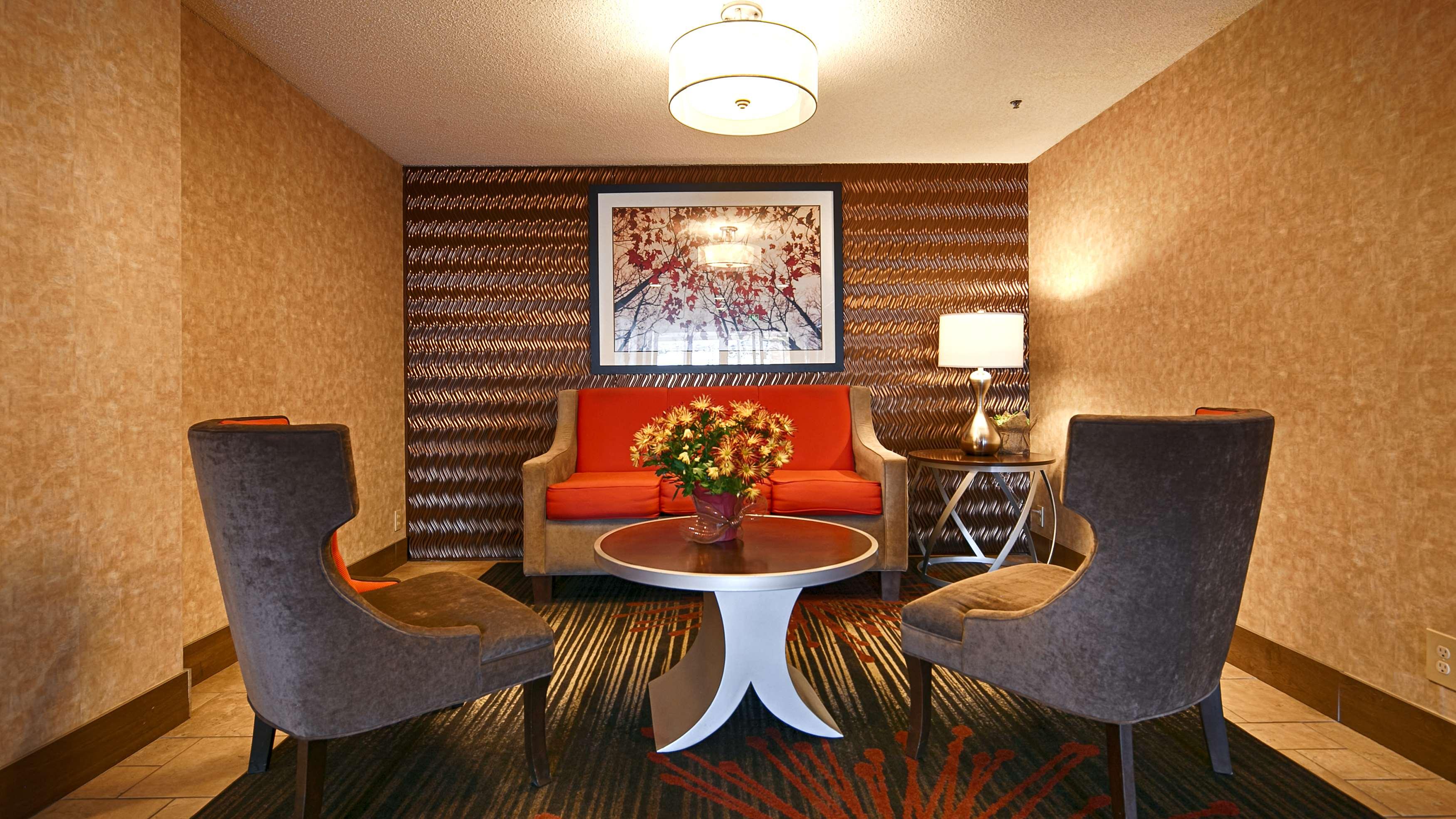 Best Western Plus Denver Tech Center Hotel image 17