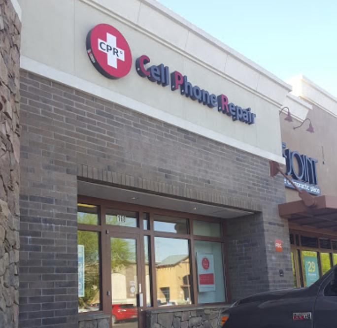 CPR Cell Phone Repair Phoenix - South Mountain image 3