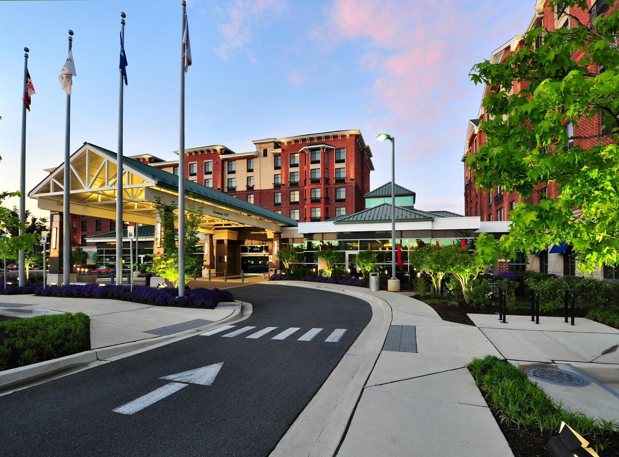 Hilton Garden Inn Rockville-Gaithersburg image 0