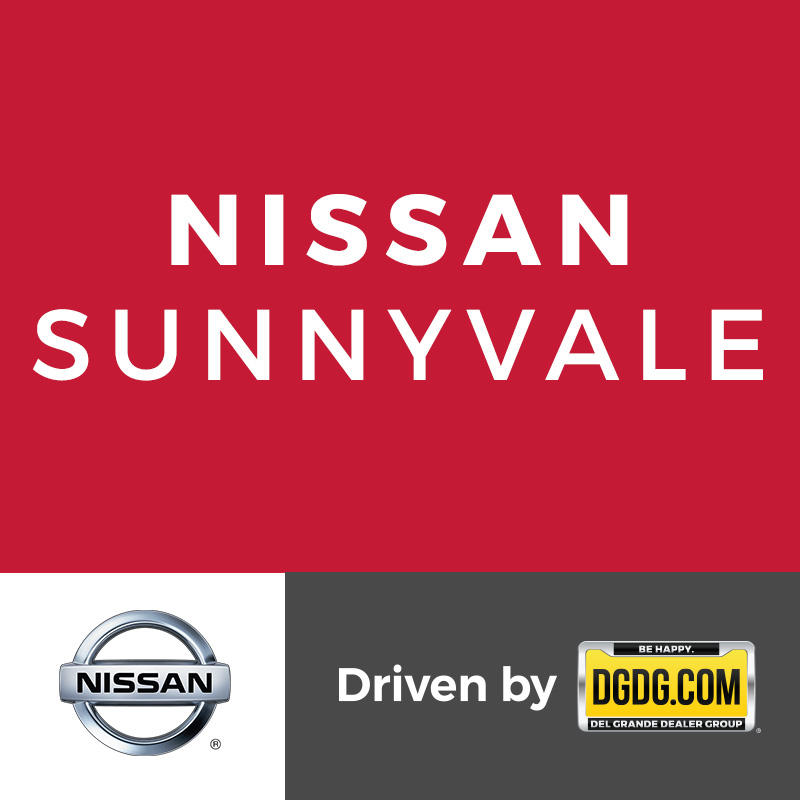 Nissan Sunnyvale Service Center