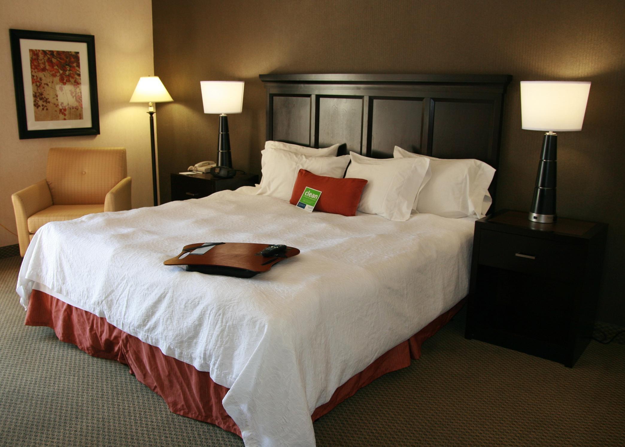 Hampton Inn Salt Lake City/Murray image 28