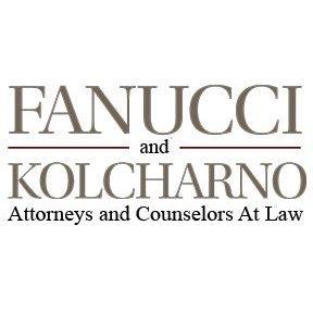 Fanucci Richard & Kolcharno Corey Law
