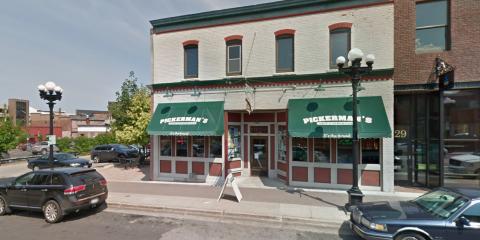 Pickerman's Soup & Sandwich Shop image 0