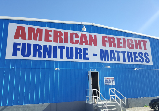American Freight Furniture And Mattress In Corpus Christi, TX