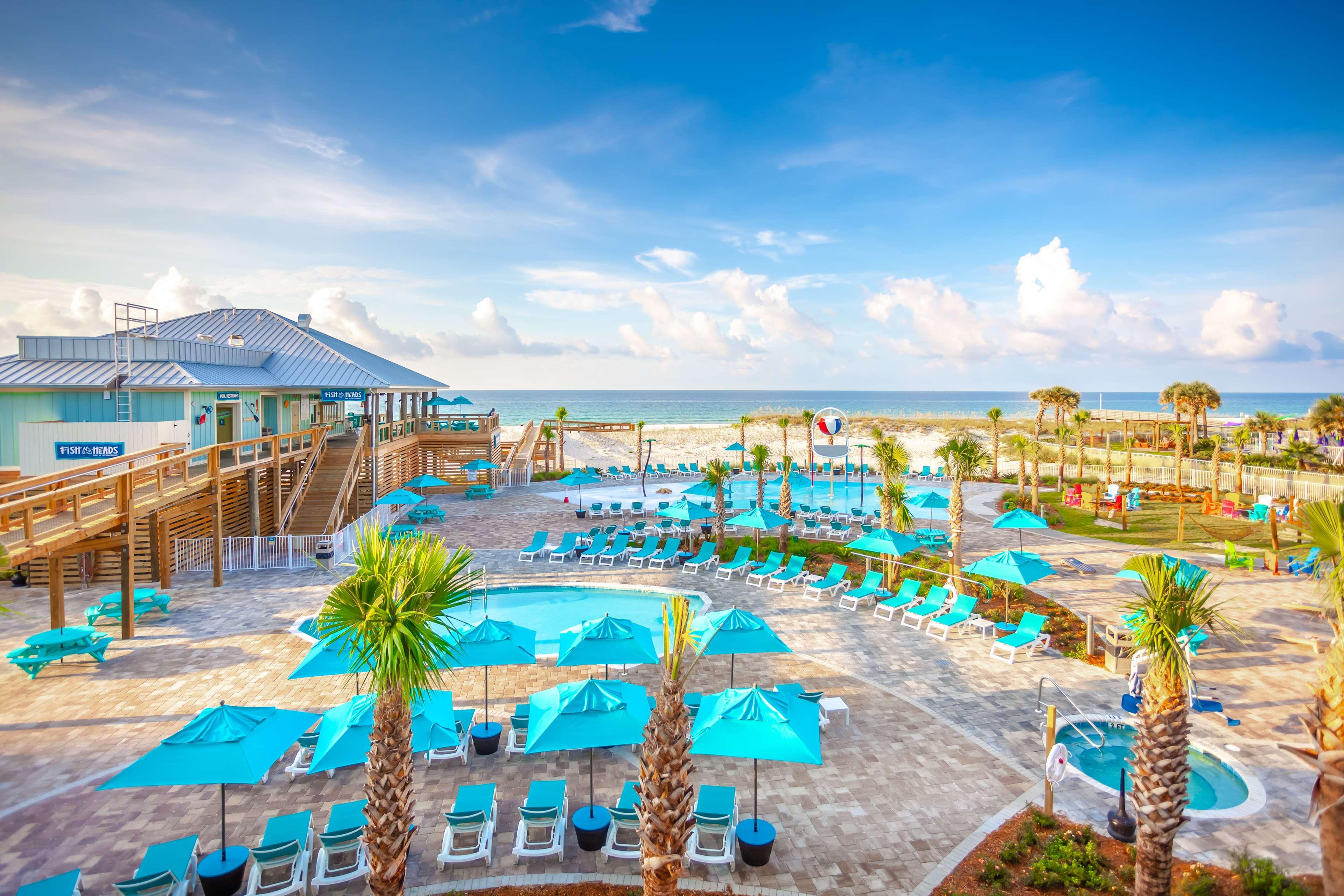 Best Western Beachside Resort image 3