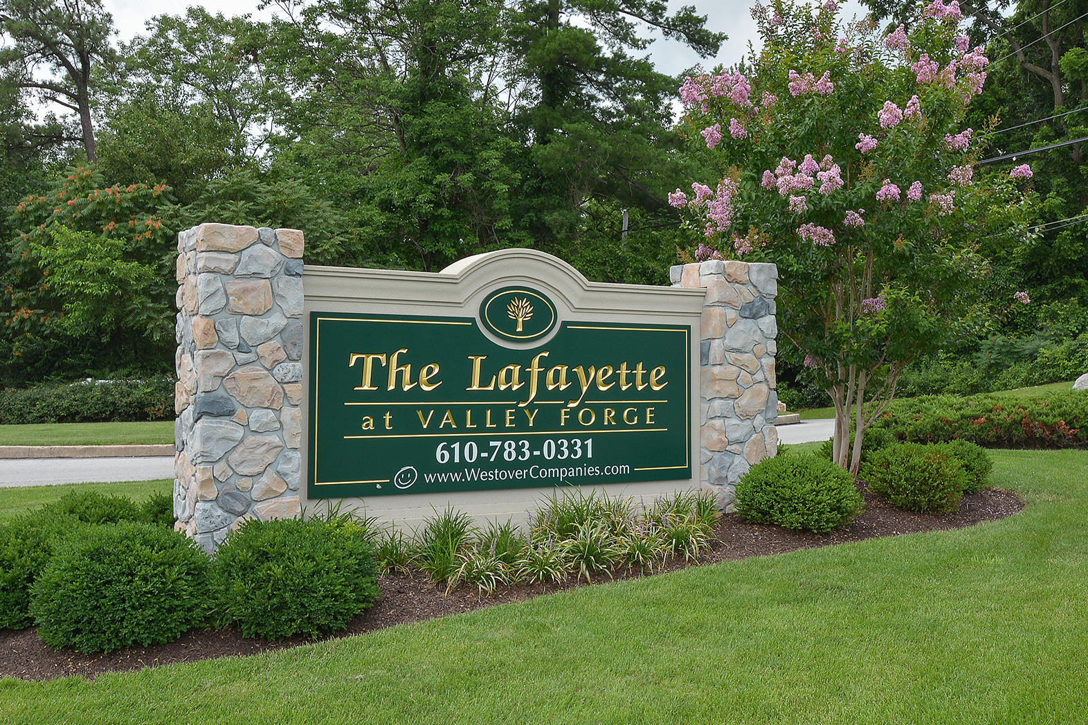 The Lafayette at Valley Forge image 0