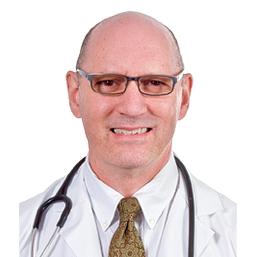 Dr. Charles Eger, MD