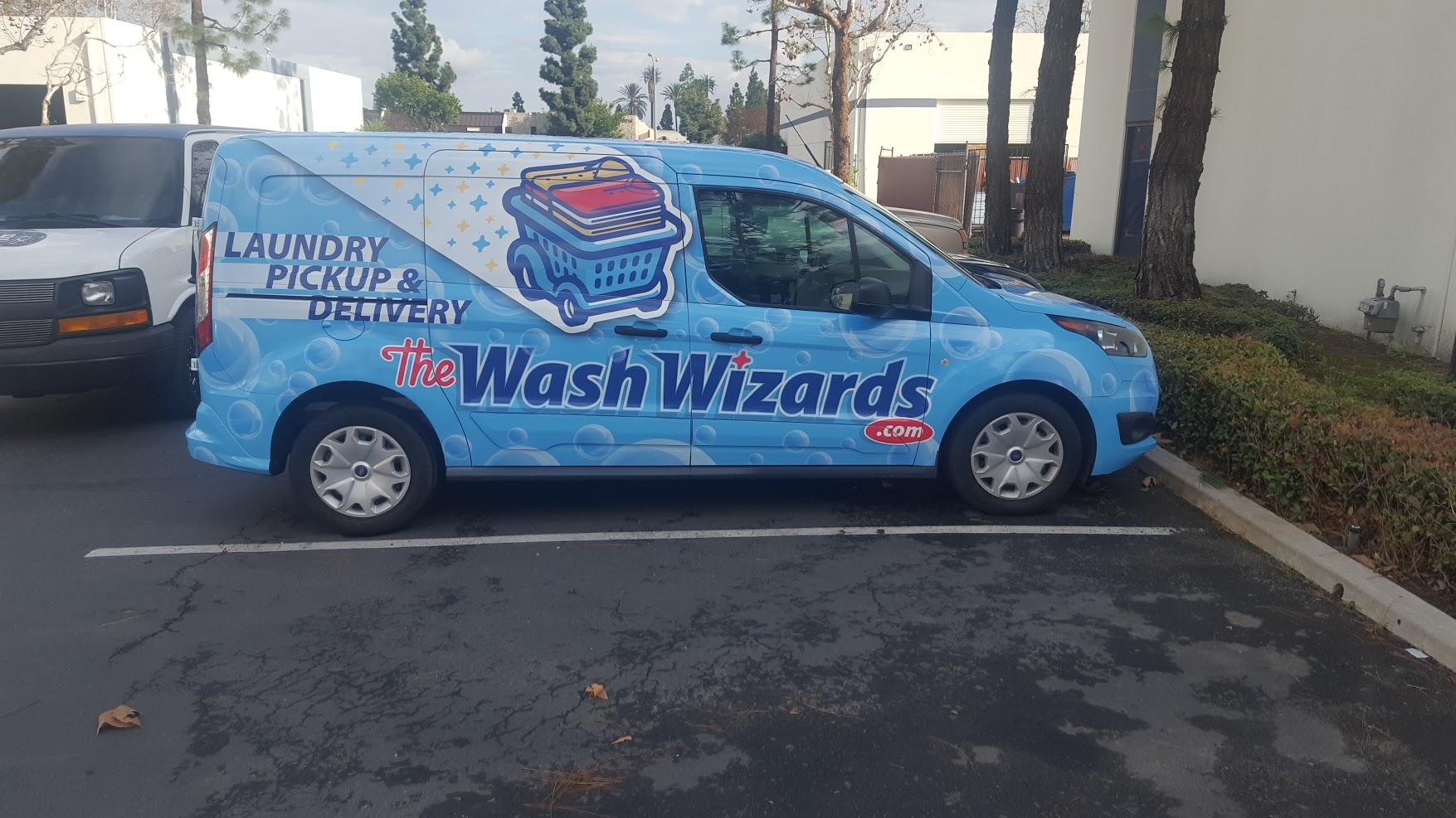 Wash Wizards Laundry Pickup & Delivery Service - Oxnard image 8