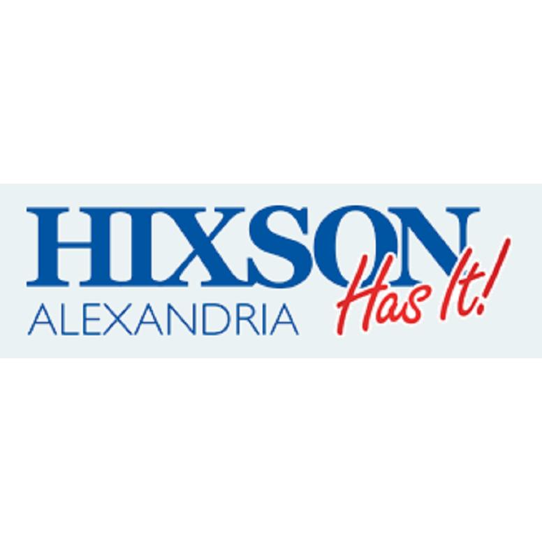Hixson Ford of Alexandria
