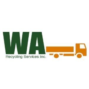 WA Recycling Service Inc. - ad image