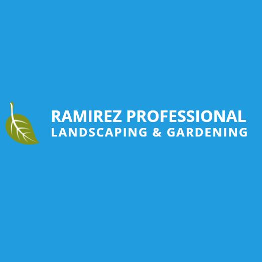Ramirez Professional Gardening Service