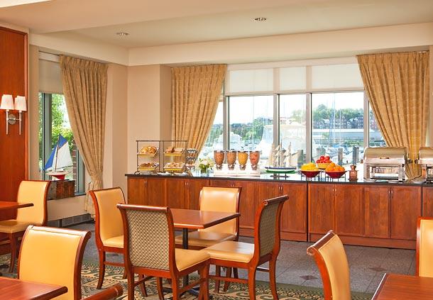 Residence Inn by Marriott Boston Harbor on Tudor Wharf image 6