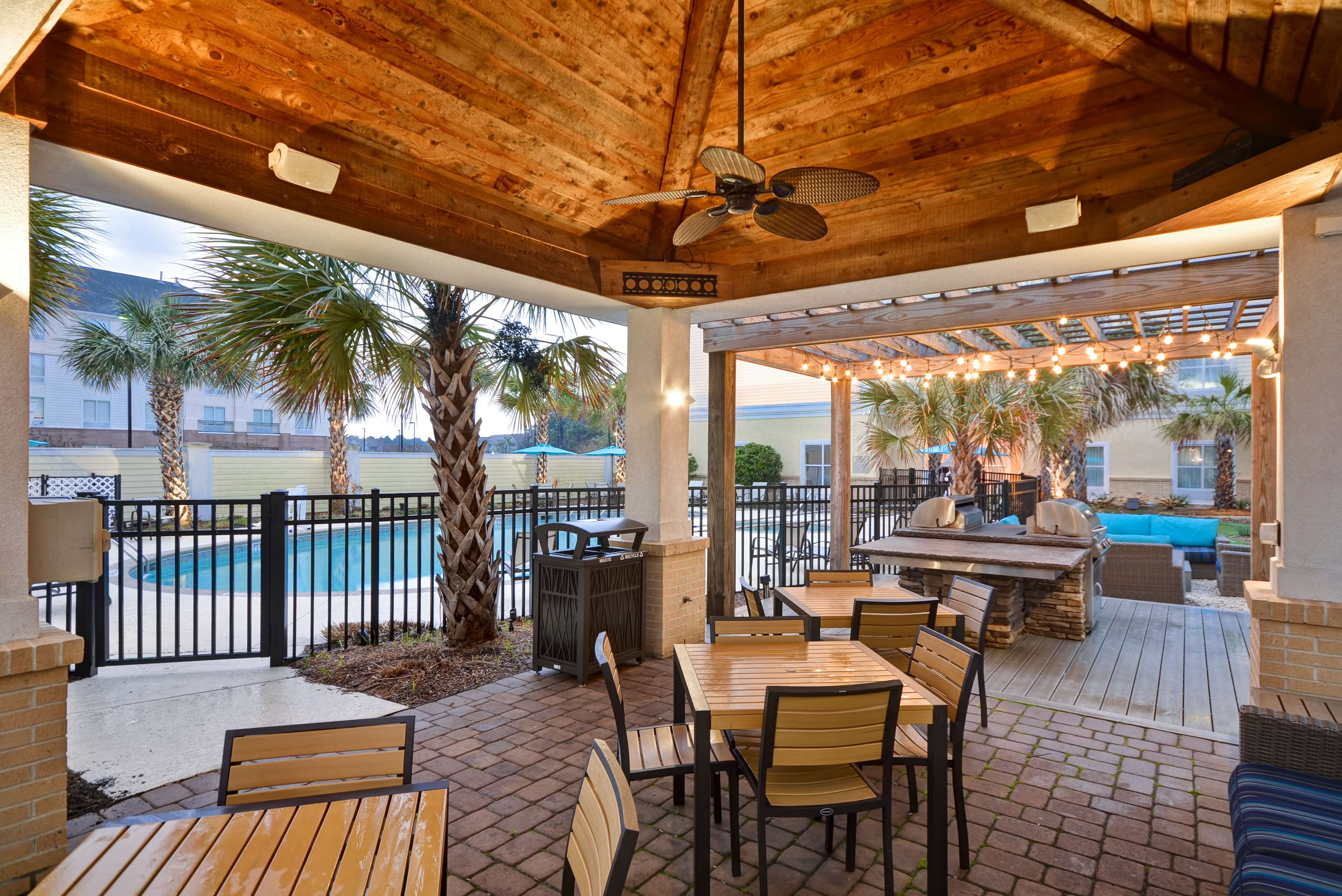 Homewood Suites by Hilton Wilmington/Mayfaire, NC image 7