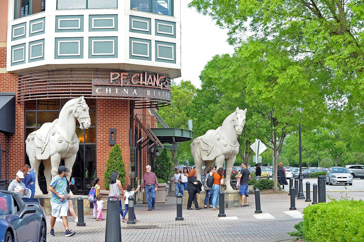 Mall Of Georgia Mall Buford Ga 30519