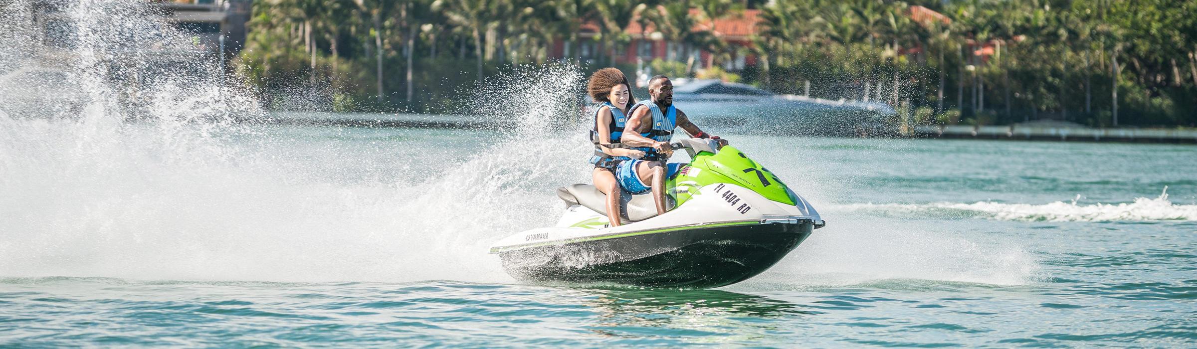 BouYah Watersports - Hilton Clearwater image 0