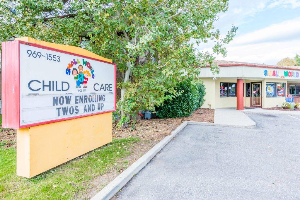 Small World Child Care, Inc image 3