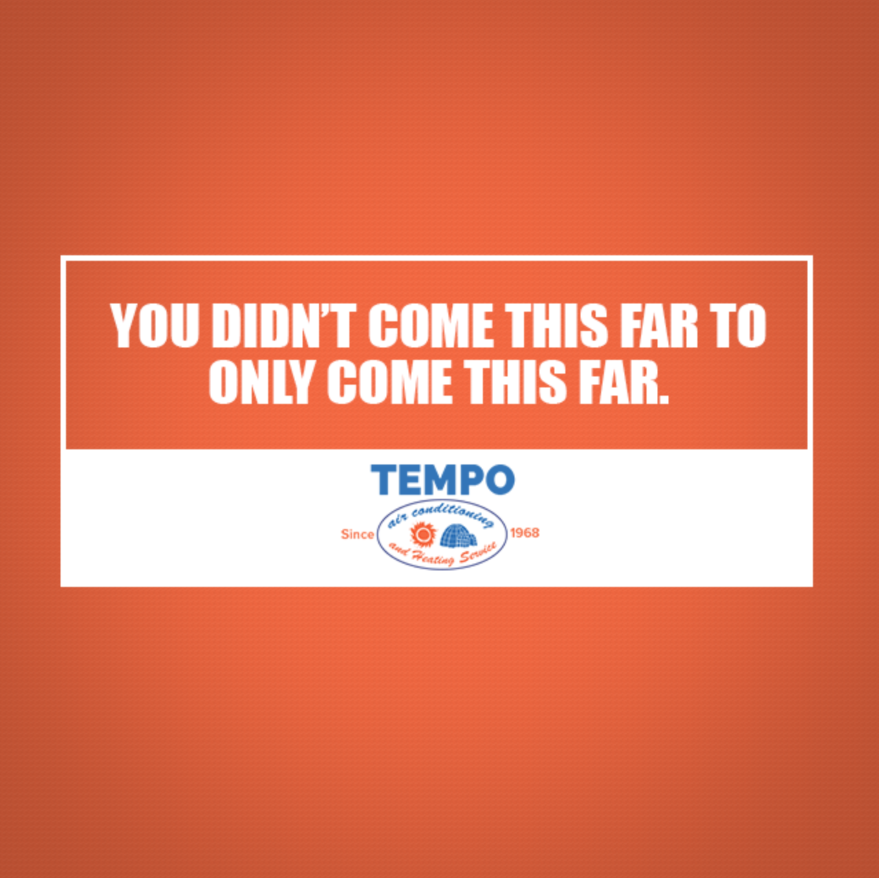 Tempo Air Conditioning image 0