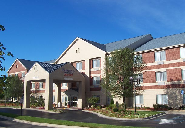 Fairfield Inn & Suites by Marriott Detroit Farmington Hills image 8