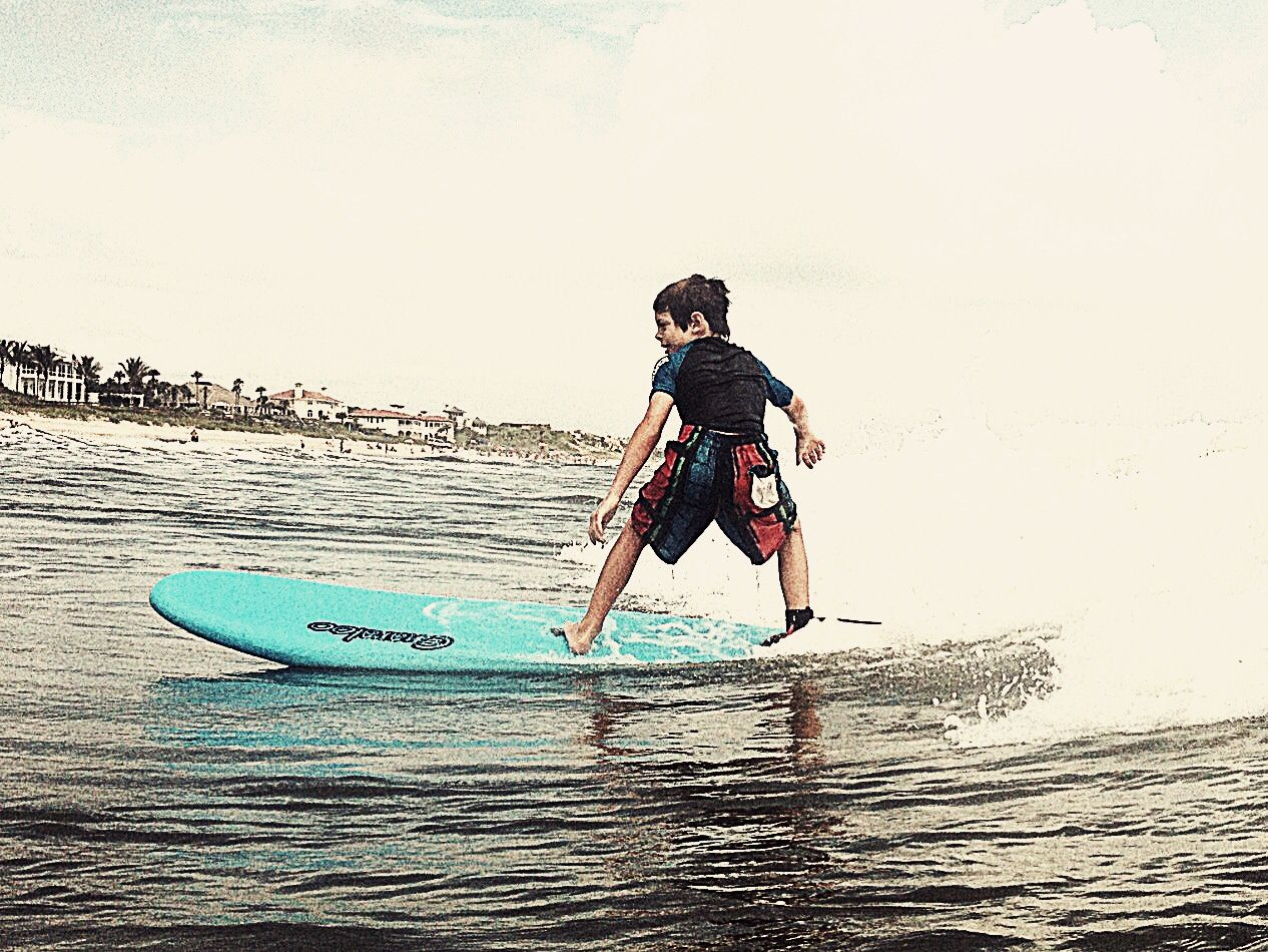 Surf Into Summer image 8