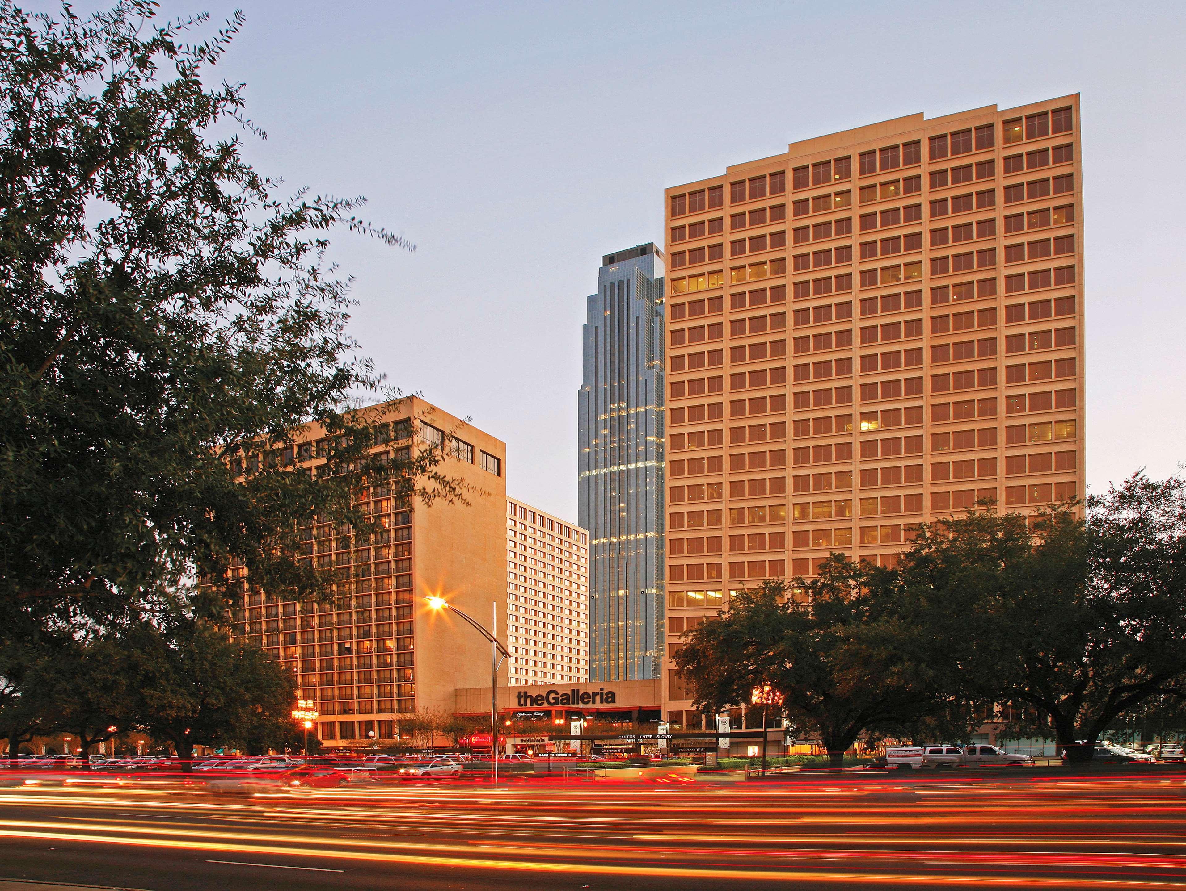 Sheraton Suites Houston Near The Galleria image 20