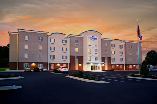 Candlewood Suites Monahans image 1
