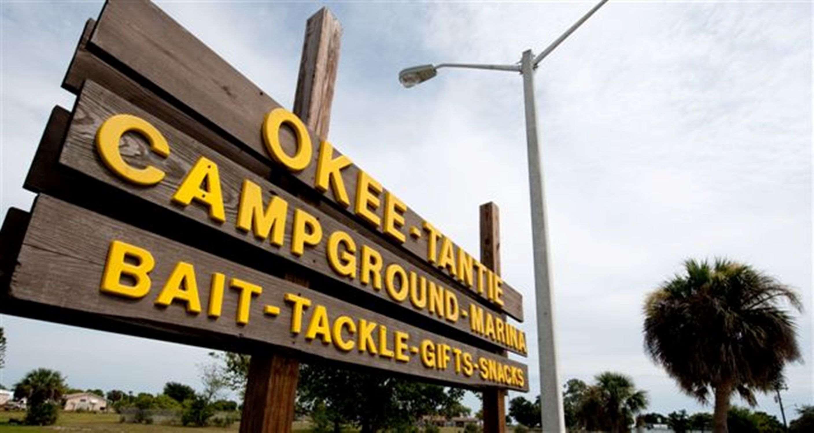 Hampton Inn Okeechobee - Lake Okeechobee