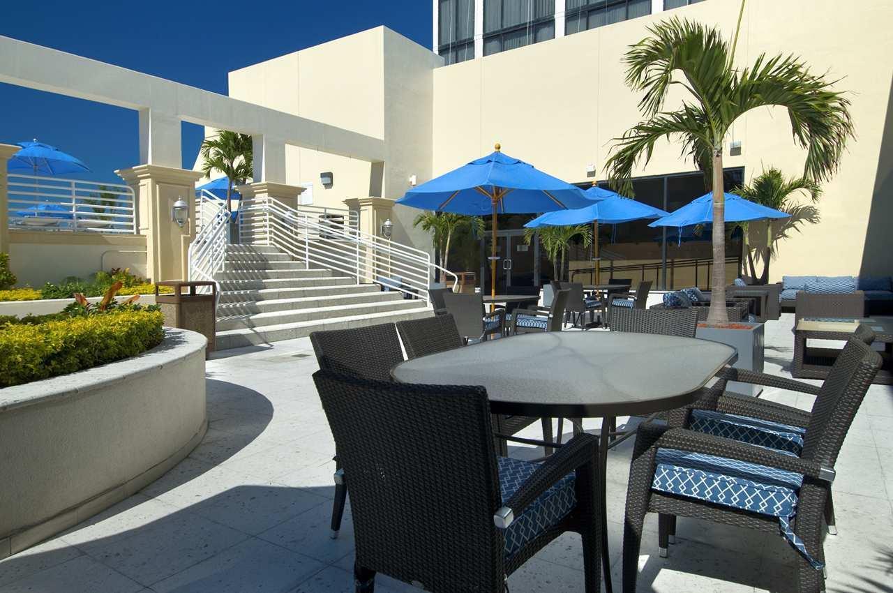 Hilton Miami Downtown image 23