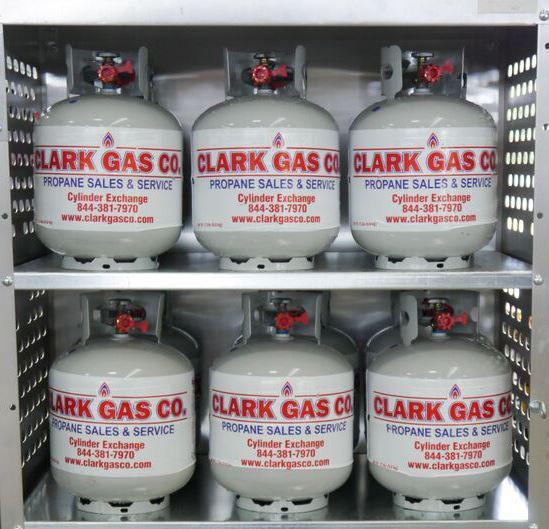 Clark Gas Co