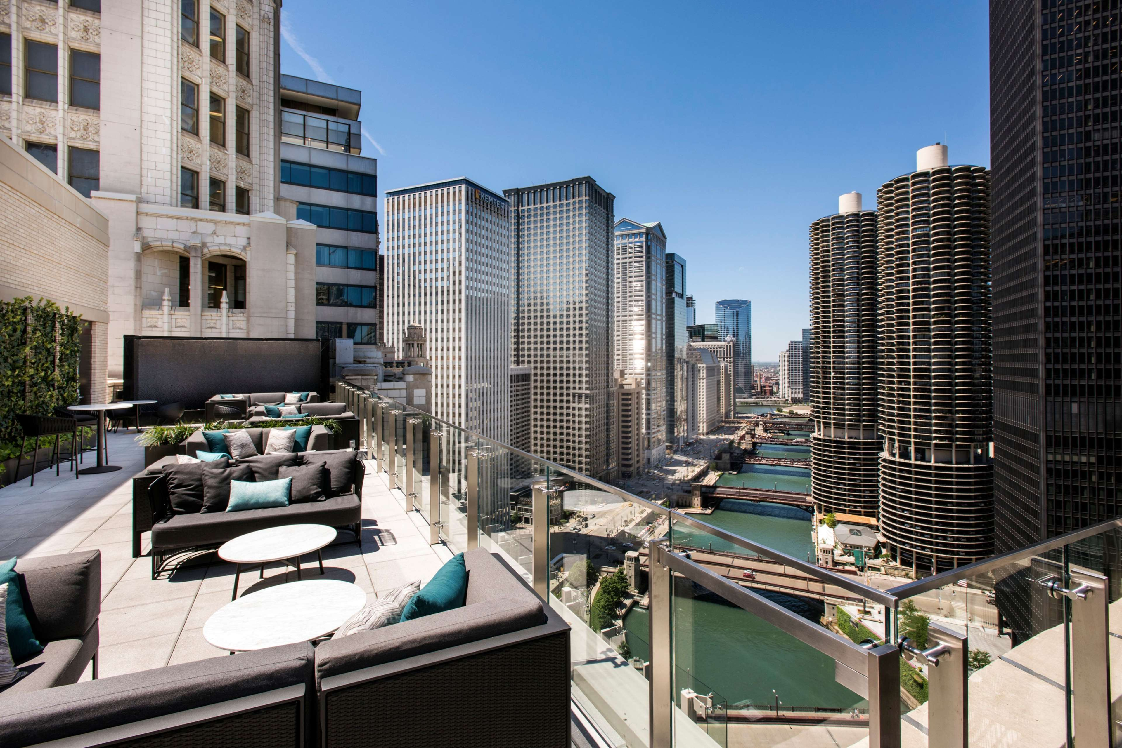 LondonHouse Chicago, Curio Collection by Hilton image 42
