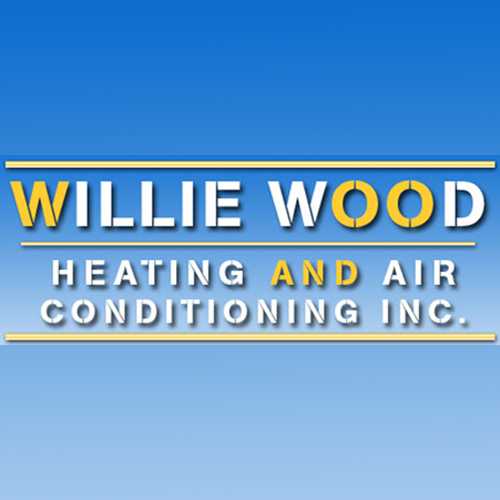 Willie Wood Heating And Air Conditioning Inc
