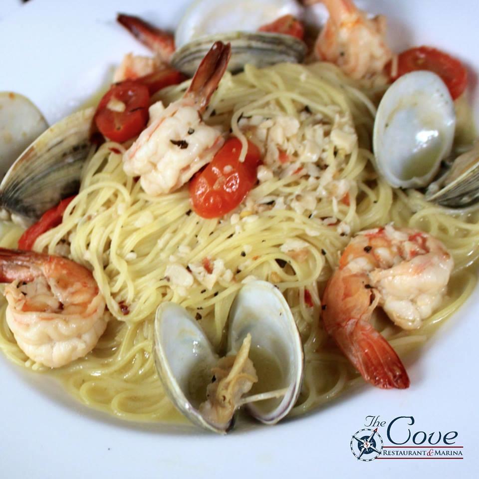 The Cove Restaurant & Marina image 5