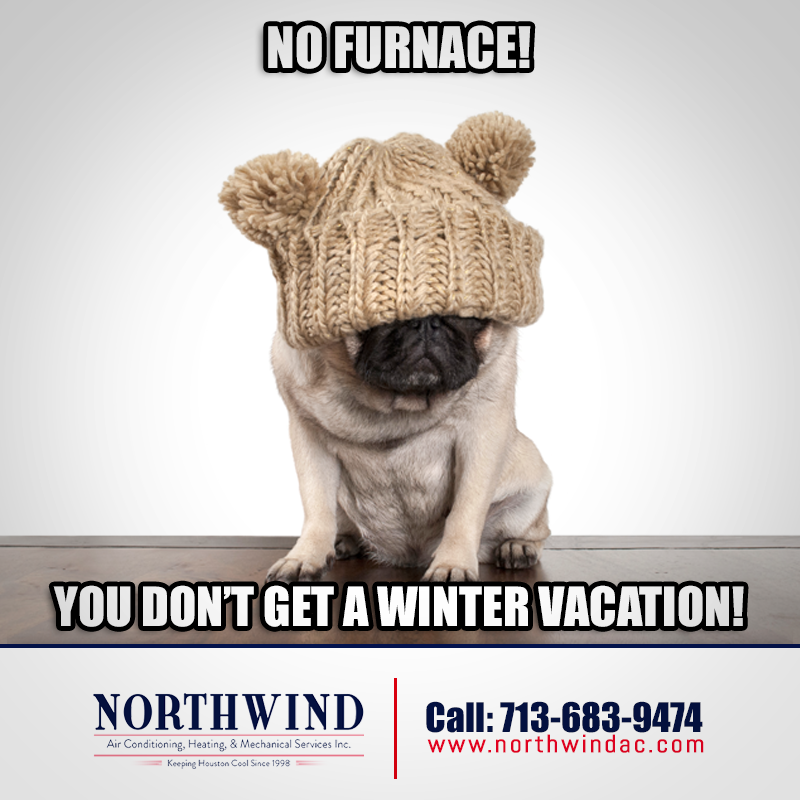 Northwind Air Conditioning, Heating & Mechanical Services image 28