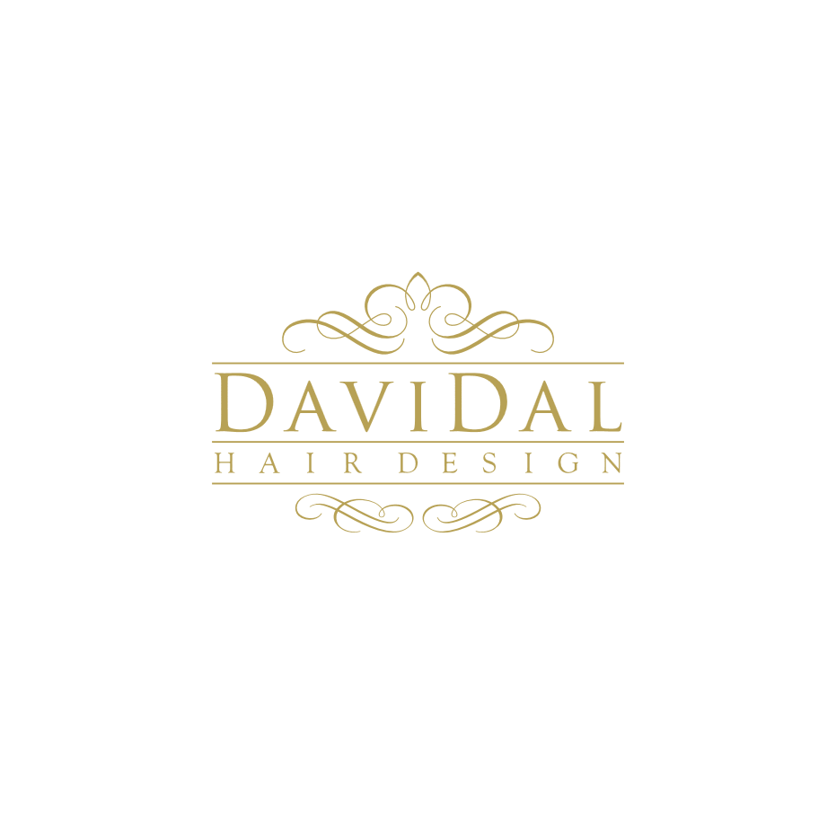 Logo von DaviDal Hair Design