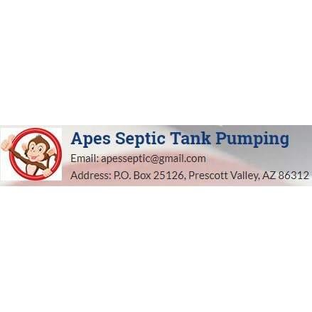 Apes Septic Tank Pumping image 0