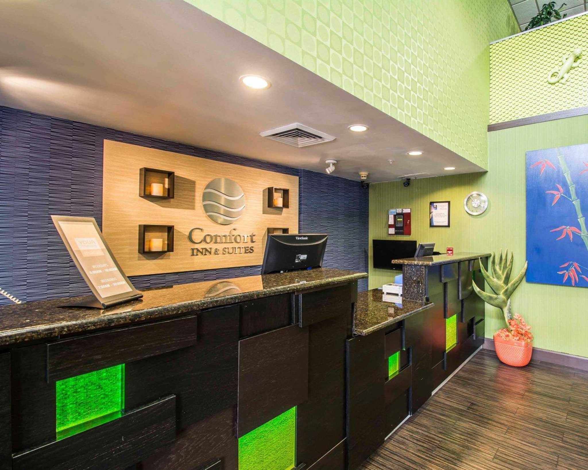 Comfort Inn & Suites Lantana - West Palm Beach South image 12