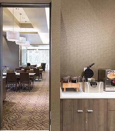 Residence Inn by Marriott West Palm Beach Downtown/CityPlace Area image 3