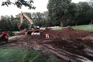 Bettendorf Transfer & Excavating Inc. image 1