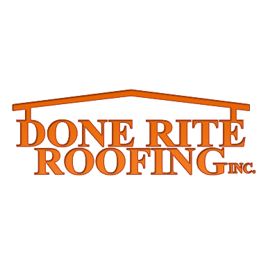 DONE RITE ROOFING image 0